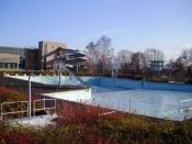 Freibad Eschwege