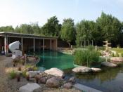 Badeparadies Eiswiese Göttingen wird Premiumsauna