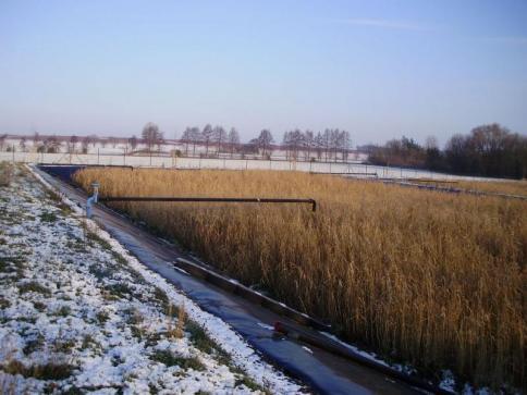 Winterbeschickung