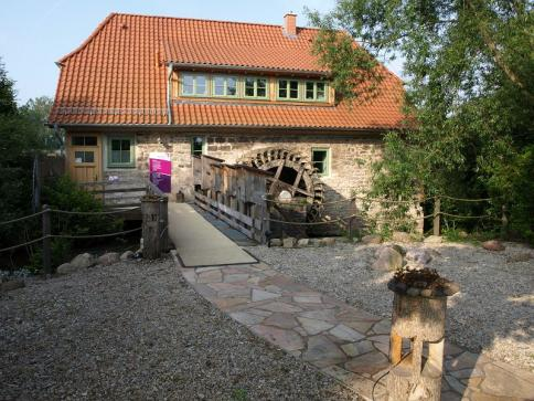 Walkemühle
